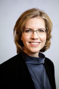 Leonore Gewessler